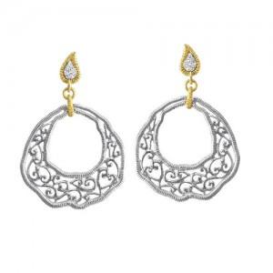 Dev Valencia earrings