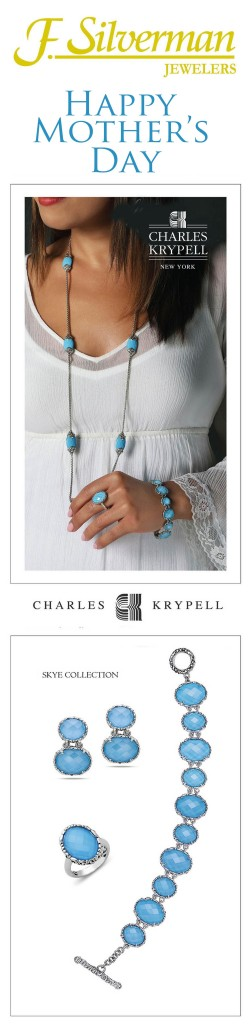 Mother's Day - Charles Krypell