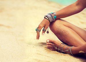 seashore jewelry