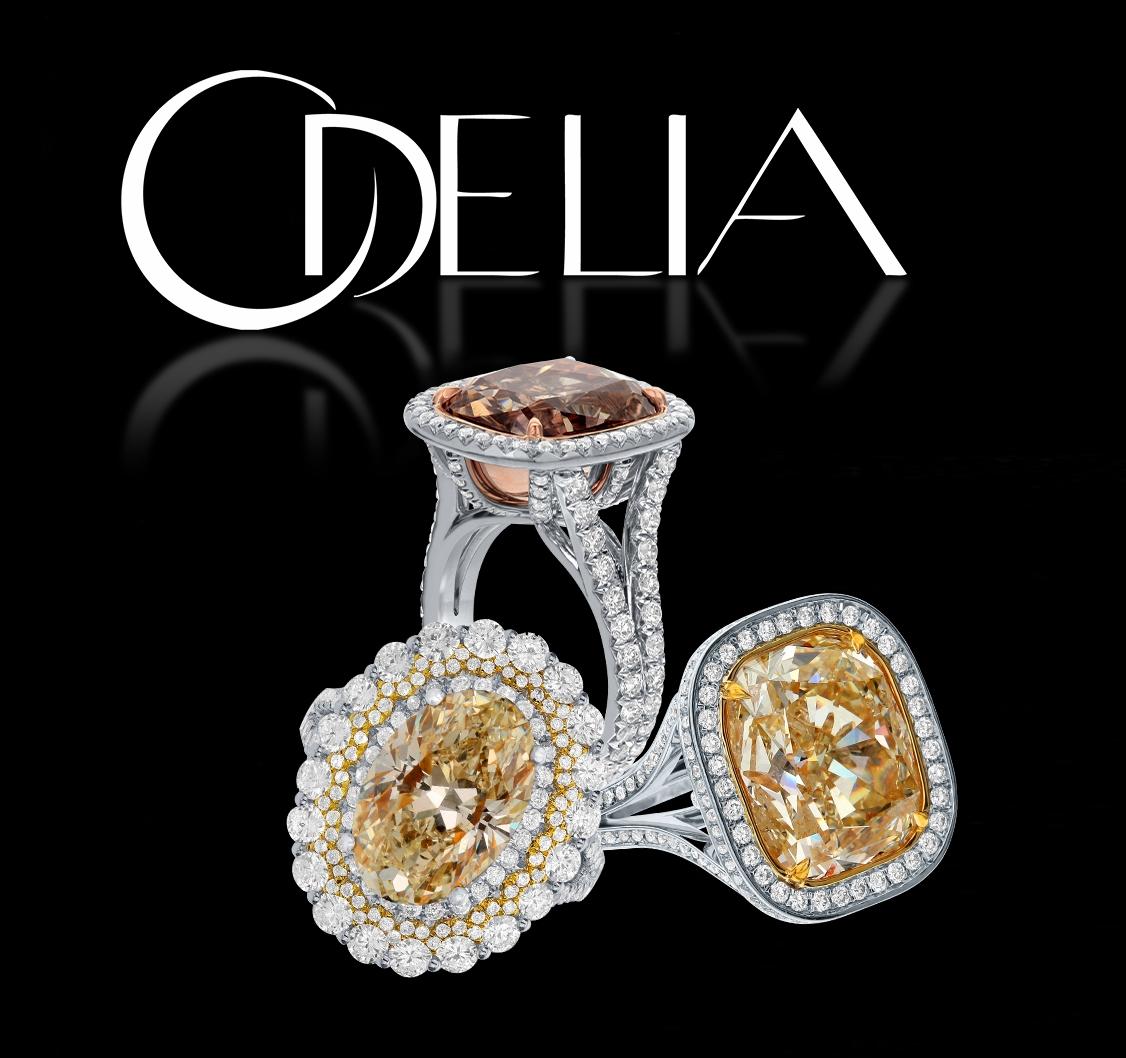 Odelia Jewelry